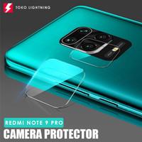 XIAOMI REDMI NOTE 9 PRO 2020 Camera Lens Protector / Anti Gores Kamera