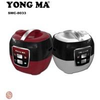Magic Com YONG MA SMC-8033 / YONGMA SMC8033 Rice Cooker 2 Liter