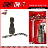 GRIP ON 18-887SE TREKER MAGNET NO. 7 PULLER + KUNCI STELAN KLEP MOTOR