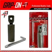 GRIP ON 18-885SE TREKER MAGNET NO. 5 PULLER + KUNCI STELAN KLEP MOTOR
