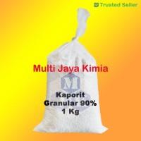 Kaporit Granular 90% 1Kg Ex China