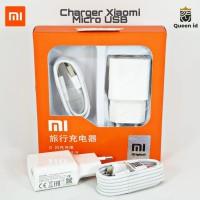 Charger Xiaomi Original 2A Micro USB / MDY08 CHARGER XIAOMI 2A