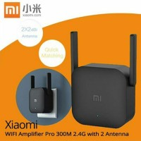 router penguat sinyal extend wifi xiaomi ruangan rumah kantor murah