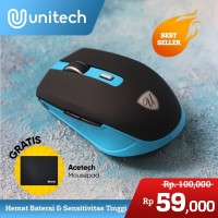 Unique Mouse Wireless G219 Series 2.4GHz Gaming Mouse USB Receiver