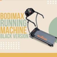 Bodymax Running Machine Free AB Wheel Free Ongkir