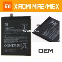 BATERAI XIAOMI MIA2 MI6X BN36 BATERRY BATRE SMARTPHONE ORI