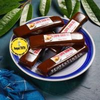 Lempok Durian TinTin Palembang oleh-oleh makanan