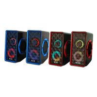 Nyk Sp-N02 Speaker Komputer Gaming