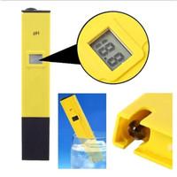 pH meter alat ukur air hidroponik digital pH 009