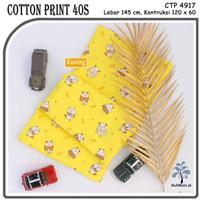 MUKA IG bahan kain cotton katun kemeja murah per 50 yard cat 9