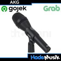 Microphone Mic AKG P5S P5 S Dynamic Garansi Resmi ( Original )