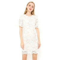 Riana Lace Dress