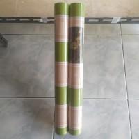 HOT SALE Wallpaper Sticker Dinding PVC MURAH 10 Meter Tinggal Pasang