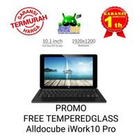 Alldocube iWork10 Pro Dual OS TabletPC Plus Keyboard Original USB-C