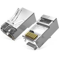 Vention Konektor RJ45 Cat6 FTP Modular Gigabit Head Ethernet Connector