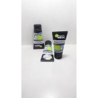 Garnier Men Power White Shaving Facial Foam 50ml