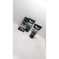 Garnier Men Facial Foam Oil Control 3IN1 Charcoal 50ml