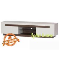 Loha Home TV Cabinet / Meja TV Minimalis Murah FT008.02