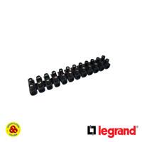 Legrand Krustin 6mm 34213 Hitam Terminal Klustin 6 mm Black