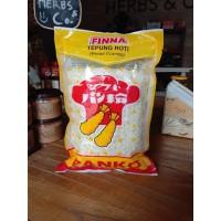 FINNA LOBO - Bread Crumbs / Panko / Tepung Panir / Tepung Roti 200gr