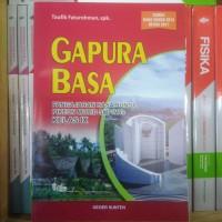 Buku Gapura basa smp kls 9 geger sunten
