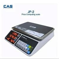 Timbangan murah/ Timbangan beras /Timbangan loundry 30kg CAS JP2
