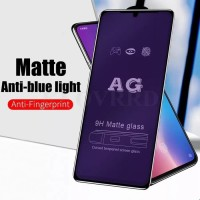 Xiaomi Mi A2 Lite Anti Blue Light Matte Tempered Glass AntiGlare