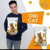 Makanan Kucing Ori Cat Food 800g Repack