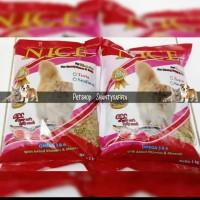 Makanan Kucing NICE 800g Saefood dan Tuna