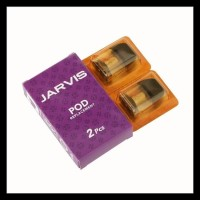 1PCS JARVIS REPLACEMENT CATRIDGE AUTHENTIC KODE 652
