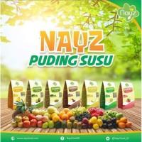 Nayz Puding Susu Anak 200gr / Nay'z Puding Susu Anak