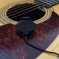 Cherub WCP-60G Pickup Gitar Akustik dan Ukulele Sepul Pick Up Jepit