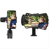 Moza Mini S Essentials 3 Axis Smartphone Gimbal Stabilizer RESMI