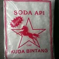 Soda Api Kuda Bintang 0.5kg ORI parts