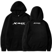 HOT JAKET SWEATER HOODIE XMAX 400 NEW