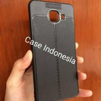 Soft Case Silikon Auto Focus Samsung A5 2016 A510