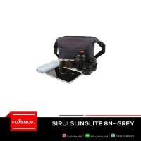Dijual SIRUI Slinglite 8 Fashionable Tas Kamera Grey Murah li