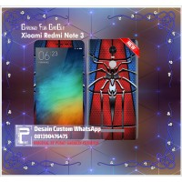 Garskin Xioami Redmi Note 3 - Anime 12