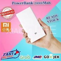 TERLARIS Xiaomi Mi Power Bank 2C 20000 mAh 20000mAh Powerbank original