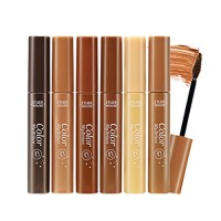 "[ETUDE HOUSE]NEW"" Color My Brows MAX 9g #2 Light Brown"