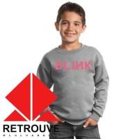 HOT Sweater Anak Blink Blackpink TRENDY