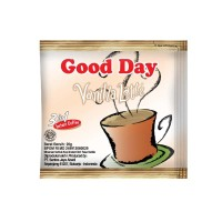 Good Day Vanilla Latte Kopi Instan 3in1 5x20gr