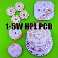 PCB HPL 1-5 WATT LED DRIVER SEMUA UKURAN