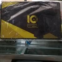 Mousepad Zotac 10 YR Anniversary perkakas