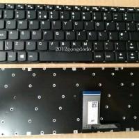 Jual keyboard lenovo ideapad 310 -11 310s-11 310s-11IAp - Black t