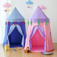 Tenda Anak Castle Tinggi AN81018 Matougui Kastil Tent Jumbo