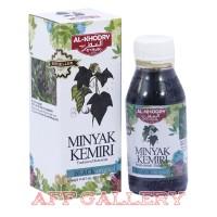 Minyak Kemiri Al Khodry | Obat Penumbuh Rambut Premium Al-Khodry