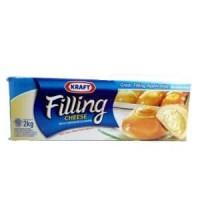 Keju Kraft Filling 2 Kg