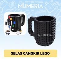 Gelas Unik Gelas Lego Cangkir Lego