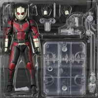 |DISKON| SHF ANT MAN AND THE WASP ACTION FIGURE / SHF ANTMAN TERMURAH